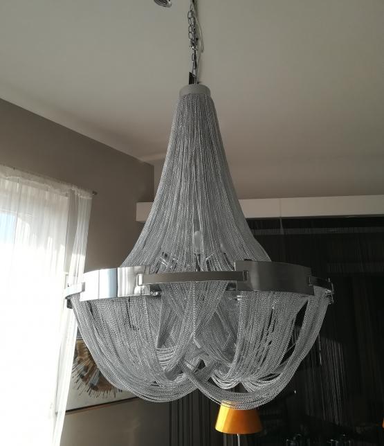Casa Regal lampa wisząca Roma