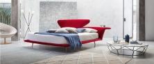 Bonaldo Lovy Bed