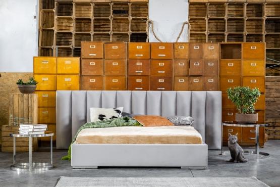 Dormi - łóżko Asti