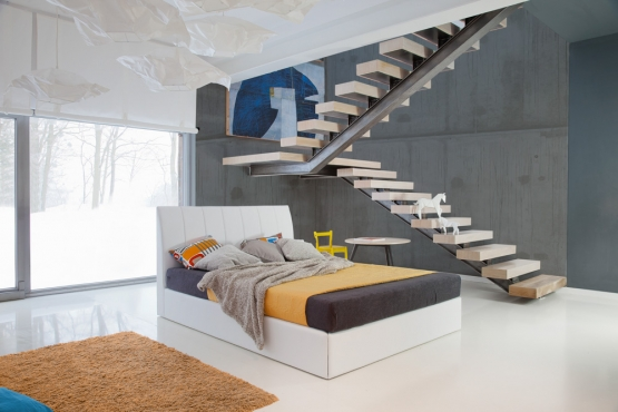 Dormi - łóżko Casa