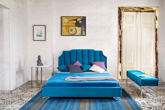 Dormi- łóżko Crown