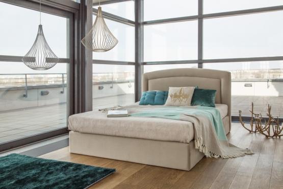 Dormi - łóżko Dafne