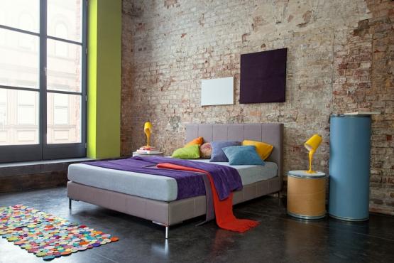 Dormi - łóżko Fluo