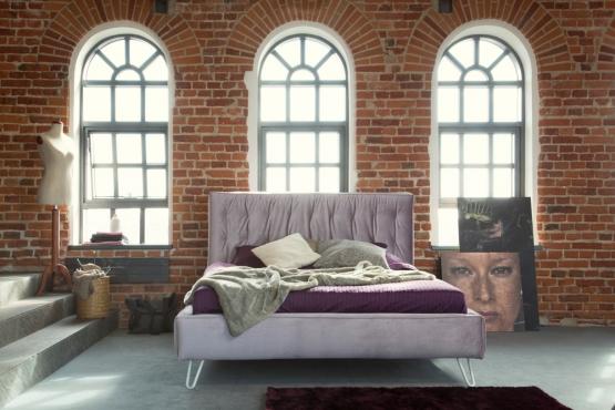 Dormi - łóżko Lady