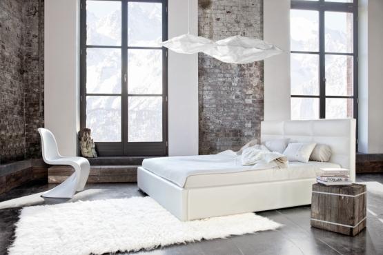 Dormi - łóżko Lago R