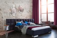 Dormi- łóżko Livia II