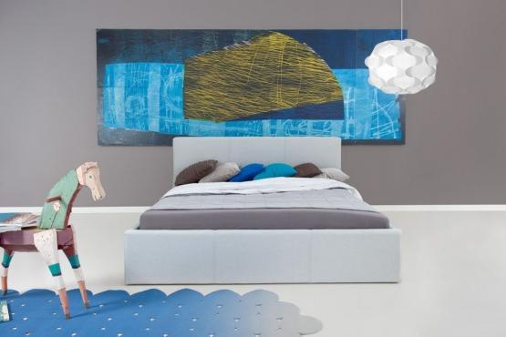 Dormi - łóżko Loft