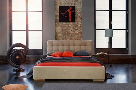 Dormi - łóżko Loren