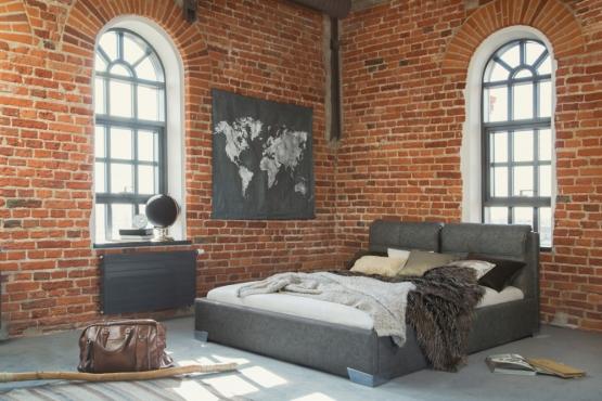 Dormi - łóżko Matrix
