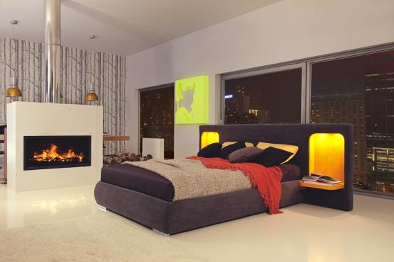 Dormi - łóżko Modena