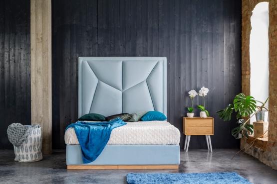 Dormi - łóżko Verti