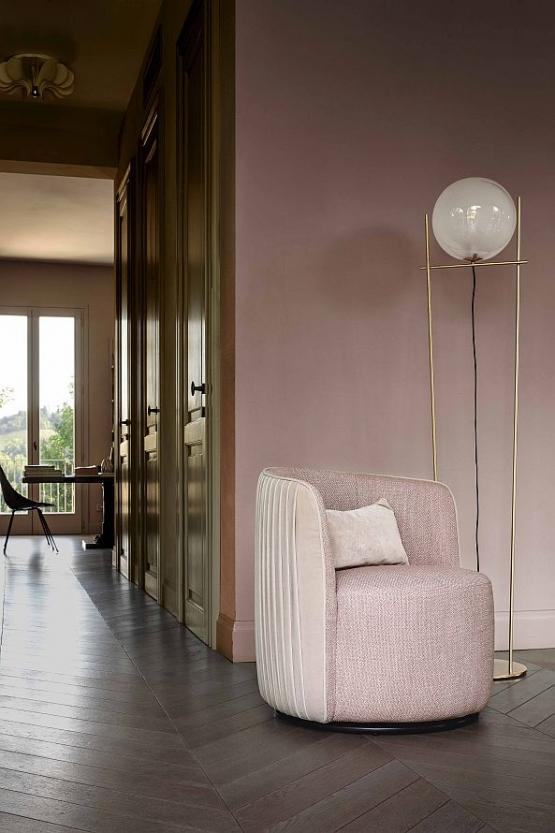 Ditre Italia Chloe' Luxury