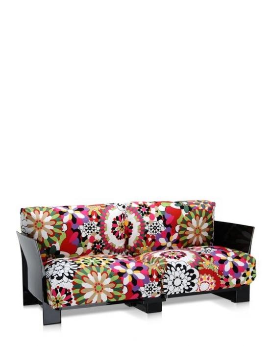 Pop Missoni sofa