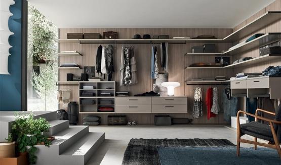 Maronese garderoba Movida