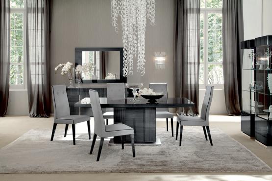 Alf Italia stół i krzesła Montecarlo