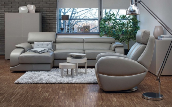 Sofa KLER Twist