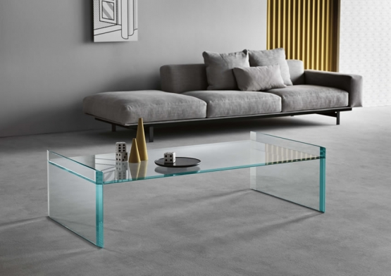 Tonelli Quiller low tables