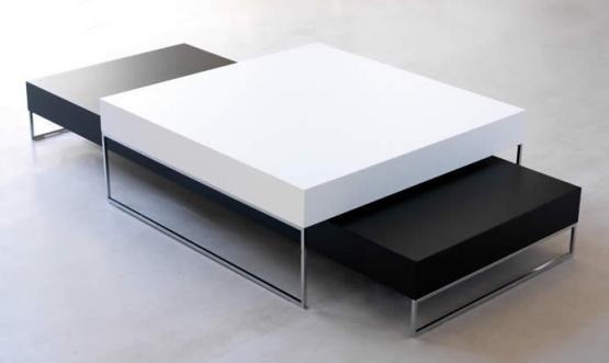 Vibieffe 9500 Tavolini 039, 041 tavolini componibili