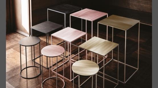 Vibieffe 9500 Tavolini, 100, 101, 102