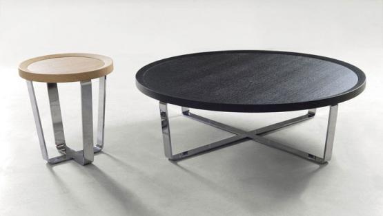 Vibieffe Tavolini rotondi