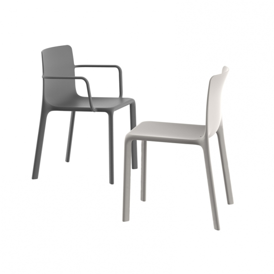 Vondom Kes chair with arms