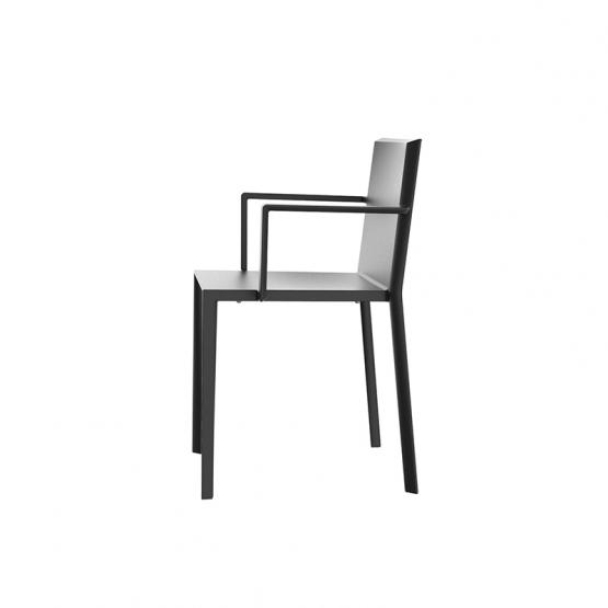 Vondom Quartz chair with arms