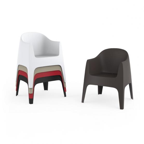 Vondom Solid armchair