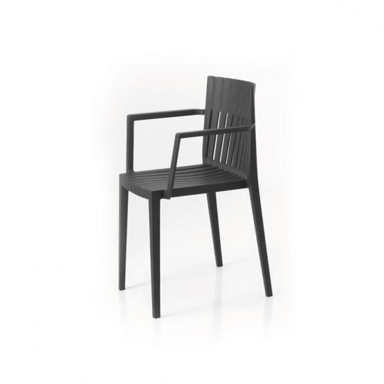 Vondom Spritz chair with arm