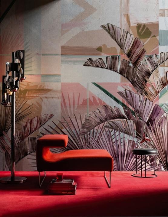 Wall & Deco Floridita