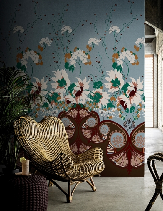 Wall & Deco Jasminum