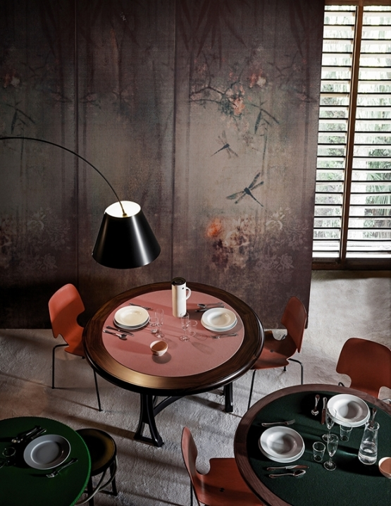 Wall & Deco Libellula