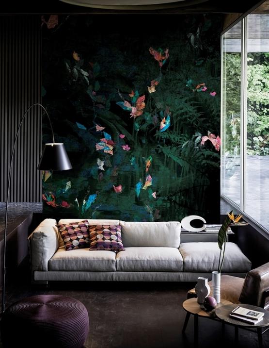 Wall & Deco Rafale