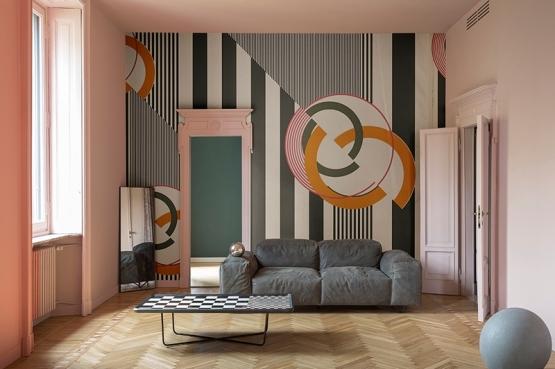 Wall & Deco Cherry Bomb