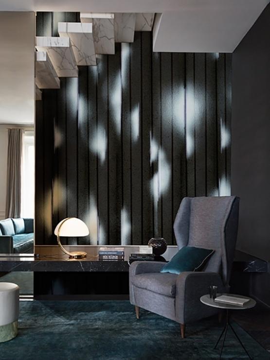 Wall & Deco Vie Lumiere