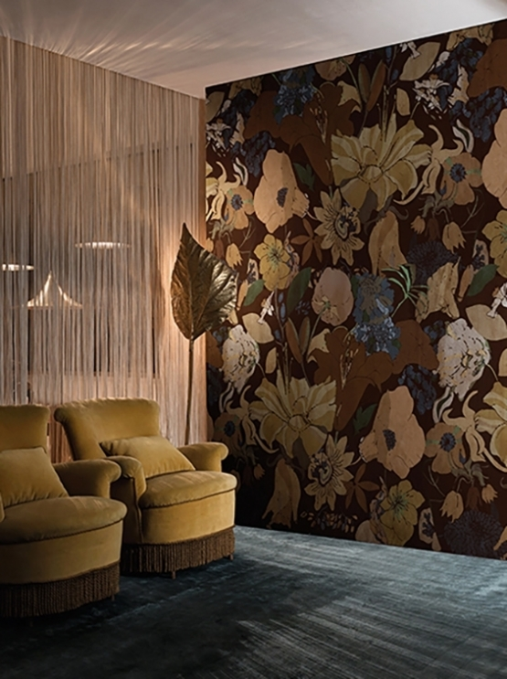 Wall & Deco Vivaldi