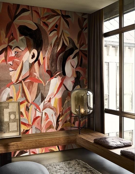 Wall & Deco Delove