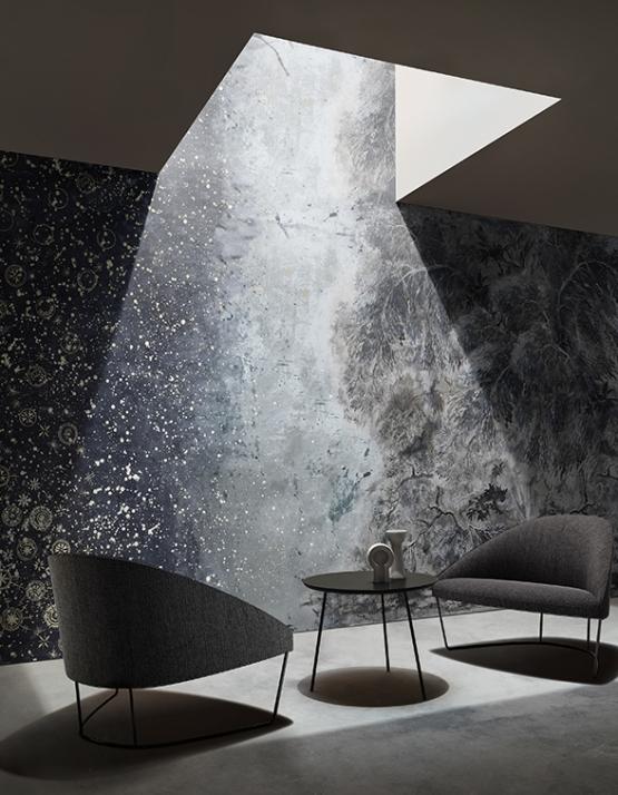 Wall & Deco Light Fall