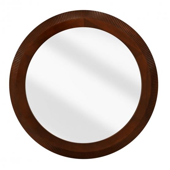 Ziemann lustro okrągłe