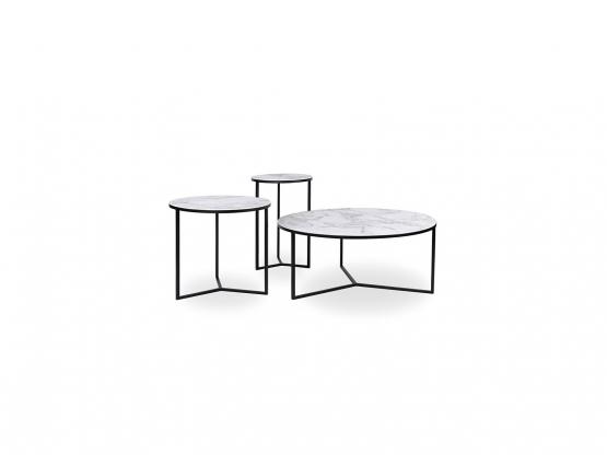 Tavolini zestaw Paola/Cloe/Maia