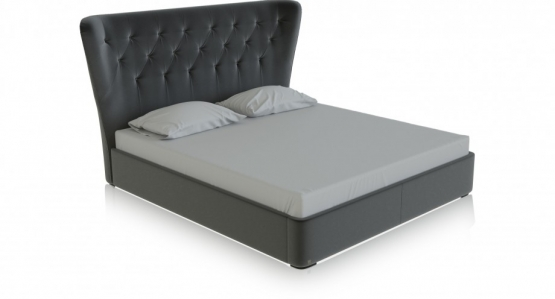 Miotto corona king size bed