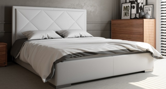 Miotto felina bed queen size