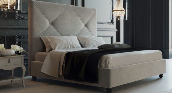 Miotto nocea bed king size