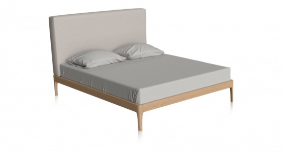 Miotto panaro bed king size