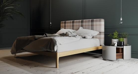 Miotto panaro bed queen size