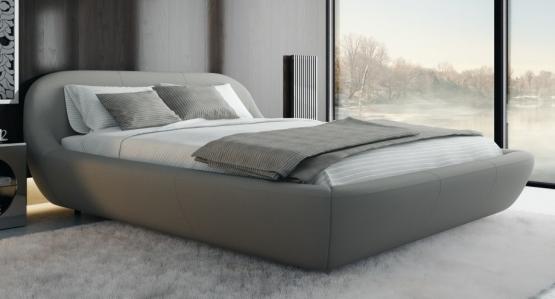 Miotto zarra bed queen size