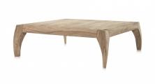 Miotto breneta coffee table 70 - oak