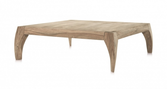 Miotto breneta coffee table 90 - oak