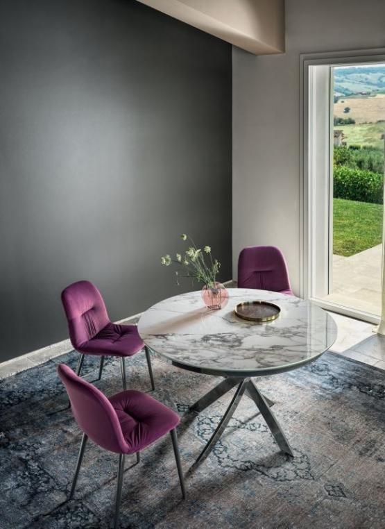 Bontempi - krzesło Chantal