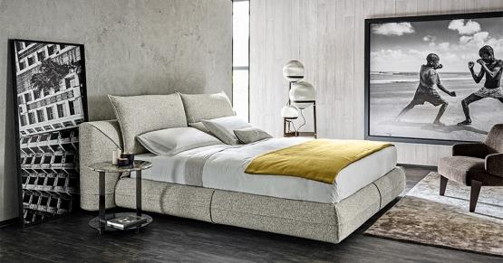 Arketipo - łóżko Starman Dream