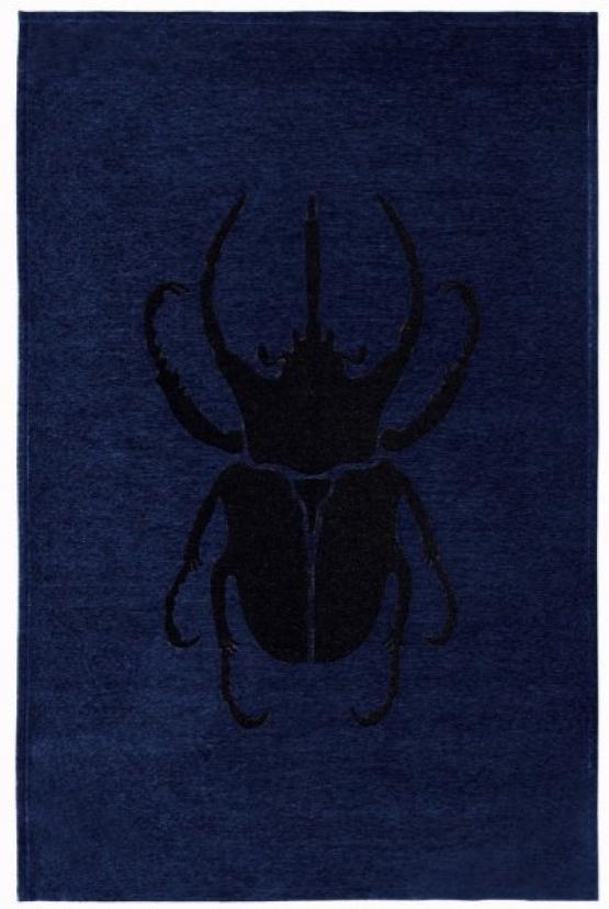M.Zień Stone Collection - Scarabio Dark Blue
